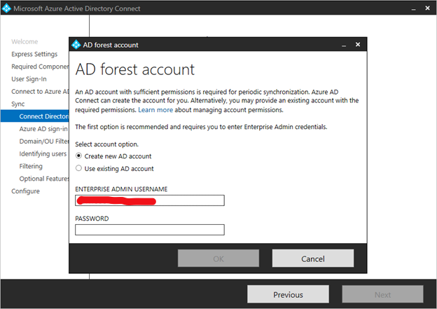 Installing and Configuring ADFS Federation with Azure AD - Solution Zone